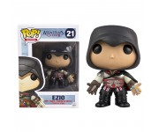 Ezio Black (Vaulted) из игры Assassins Creed