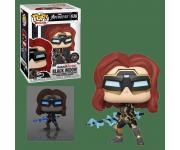 Black Widow GitD (Chase) из игры Marvel's Avengers 630