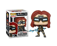 Black Widow из игры Marvel's Avengers