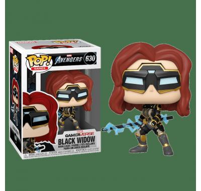 Черная Вдова (Black Widow) (preorder WALLKY) из игры Мстители Марвел