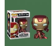 Iron Man из игры Marvel's Avengers