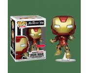 Iron Man in Space Suit (Эксклюзив Target) из игры Marvel's Avengers