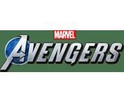 Фигурки Мстители Марвел