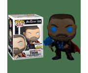 Thor GitD со стикером (Эксклюзив Amazon) из игры Marvel's Avengers