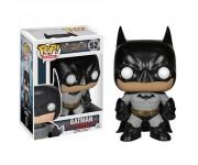 Batman из игры Batman: Arkham Asylum