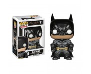 Batman из игры Batman: Arkham Knight