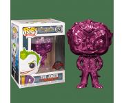 The Joker Purple Chrome (Эксклюзив Target) из игры Batman: Arkham Asylum 53