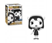 Alice Angel из игры Bendy and the Ink Machine