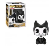 Bendy Doll (Vaulted) (PREORDER ROCK) из игры Bendy and the Ink Machine