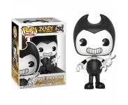 Bendy with Wrench (Эксклюзив) из игры Bendy and the Ink Machine