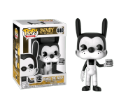 Boris the Wolf with Beans (Vaulted) (PREORDER ROCK) из игры Bendy and the Ink Machine