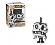 Fisher (Vaulted) из игры Bendy and the Ink Machine