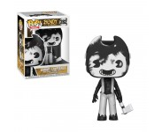 Sammy Lawrence из игры Bendy and the Ink Machine