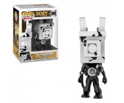 The Projectionist (Vaulted) (PREORDER ROCK) из игры Bendy and the Ink Machine