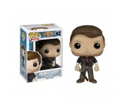 Booker DeWitt (Vaulted) из игры BioShock Infinite