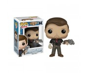 Booker DeWitt Skyhook (Vaulted) из игры BioShock Infinite