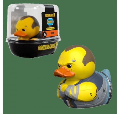 Уточка для ванны Брик (Brick TUBBZ Cosplaying Duck Collectible) из игры Бордерлендс 3