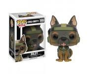 Riley из игры Call of Duty