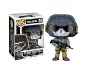 LT. Simon Ghost Riley (Vaulted) из игры Call of Duty