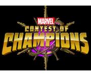 Фигурки Марвел: Битва чемпионов