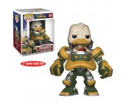 Howard the Duck 6-Inch из игры Marvel: Contest of Champions