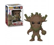 King Groot из игры Marvel: Contest of Champions