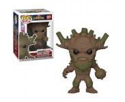 King Groot из игры Marvel: Contest of Champions