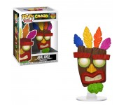 Aku Aku из игры Crash Bandicoot