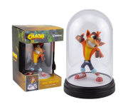 Crash Bandicoot Bell Jar Light V2 (PREORDER ZS) из игры Crash Bandicoot