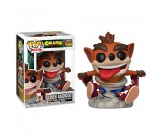 Crash Bandicoot Spinning (preorder TALLKY) из игры Crash Bandicoot