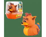 Crash Bandicoot TUBBZ Cosplaying Duck Collectible из игры Crash Bandicoot
