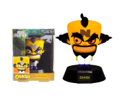 Neo Cortex Icon Light V2 (PREORDER ZS) из игры Crash Bandicoot