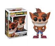 Crash Bandicoot из игры Crash Bandicoot