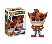 Crash Bandicoot Flocked (Эксклюзив) из игры Crash Bandicoot