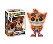 Crash Bandicoot GitD (Эксклюзив) из игры Crash Bandicoot