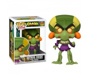 Nitros Oxide (preorder TALLKY) из игры Crash Bandicoot