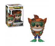 Crash with Scuba Gear (preorder TALLKY) из игры Crash Bandicoot