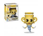 Cuphead Legendary Chalice из игры Cuphead