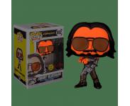 Johnny Silverhand with Gun Metallic GitD (Эксклюзив Alliance Entertainment) (preorder WALLKY) из игры Cyberpunk 2077