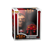 Dark Wanderer GitD Games Cover (Эксклюзив Gamestop) из игры Diablo II: Resurrected 03