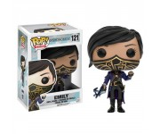 Emily (Vaulted) из игры Dishonored 2