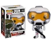 Space Marine Astronaut (PREORDER ROCK) (Эксклюзив) из игры Doom