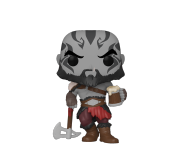 Grog Strongjaw Vox Machine (preorder WALLKY) из шоу Critical Role, Dungeons and Dragons