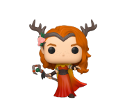 Keyleth Vox Machine (preorder WALLKY) из шоу Critical Role, Dungeons and Dragons