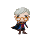 Percy Vox Machine (preorder WALLKY) из шоу Critical Role, Dungeons and Dragons