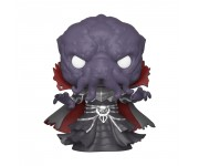 Mind Flayer из игры Dungeons and Dragons