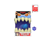 Mimic 6-inch with Dice (preorder WALLKY) из игры Dungeons and Dragons