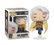 Pike Trickfoot Vox Machine (preorder WALLKY) из шоу Critical Role, Dungeons and Dragons 608