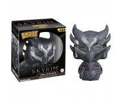 Daedric Warrior dorbz (Vaulted) из игры The Elder Scrolls V: Skyrim