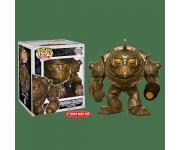 Dwarven Colossus 6-inch (PREORDER ROCK) (Эксклюзив SDCC 2017) из игры The Elder Scrolls Online: Morrowind